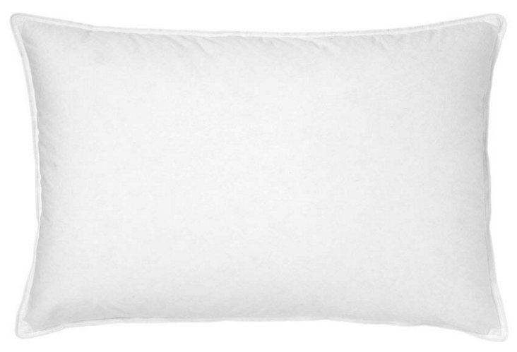 Feather Pillow, Soft
