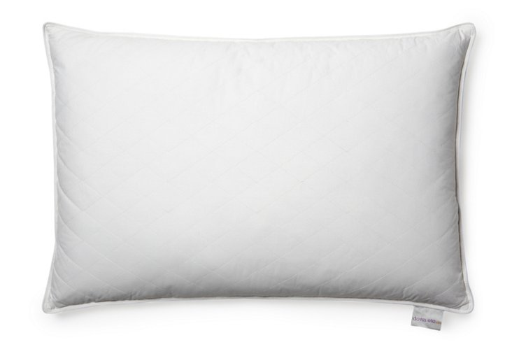 Diamond Support Pillow, Firm