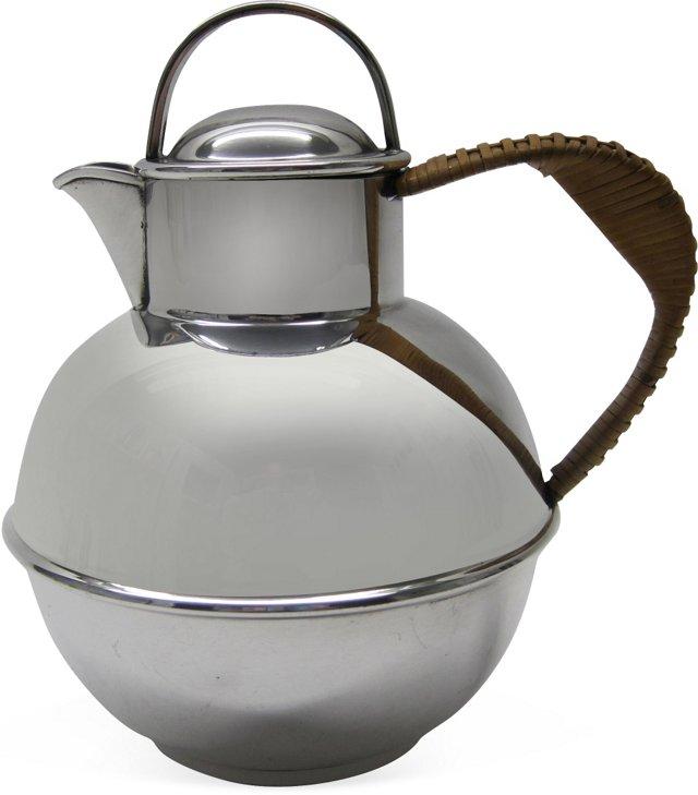 1930s Hot Water Pot