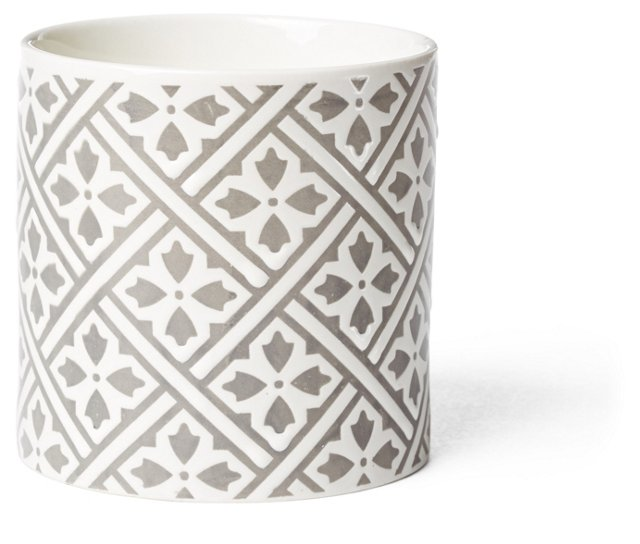 12.3 oz Deco Summer Candle, Driftwood