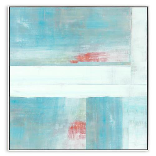 Mirage, Carol Benson-Cobb