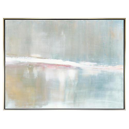 Refuge II, Carol Benson-Cobb