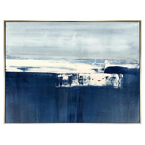 Coastal III, Carol Benson-Cobb