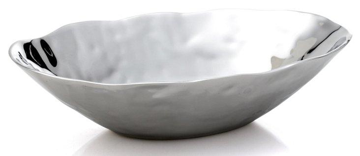 Soho Organic Oval Bowl