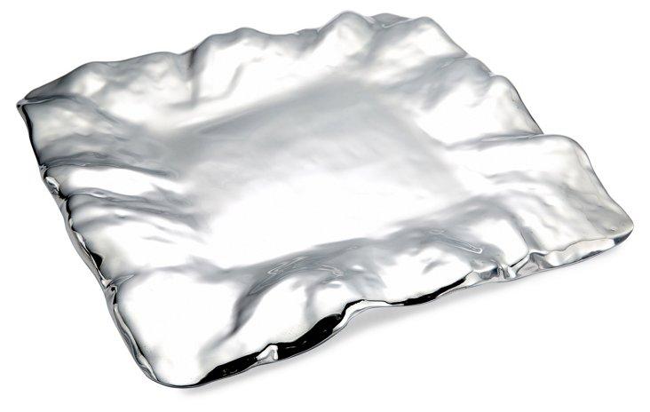 Vento Square Platter
