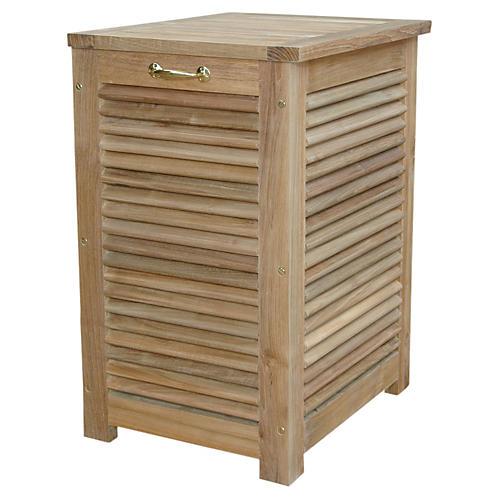 Amberly Laundry Box