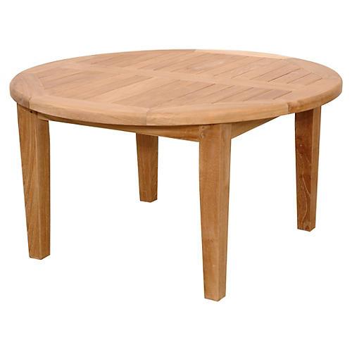 "Brianna 35""Dia Coffee Table"