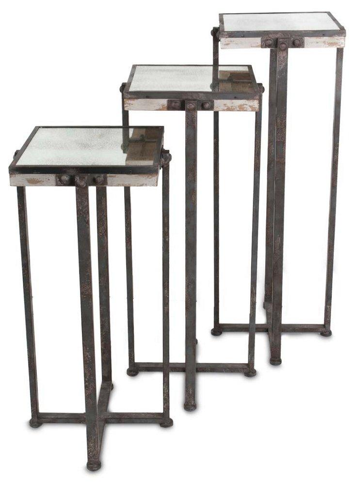 Tatiana Nesting Tables, Set of 3
