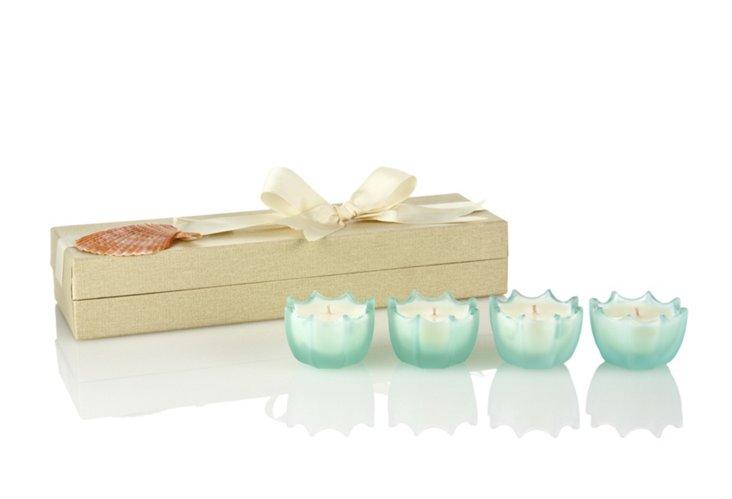 S/4 Mini Gift Set, Sweet Gardenia