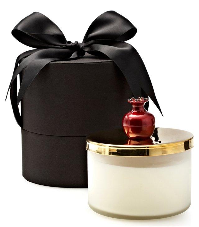 11 oz. Candle, Pomegranate