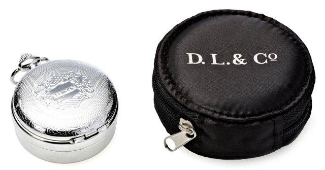 D.L. & Co. Fragrance, Silver