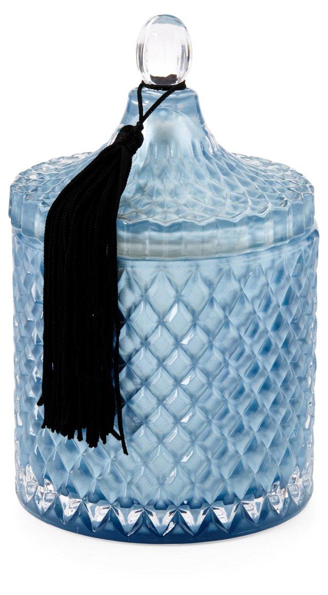 14 oz. Diamond Jar Candle, Chantilly