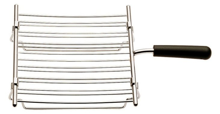 Stainless Steel Warming Rack