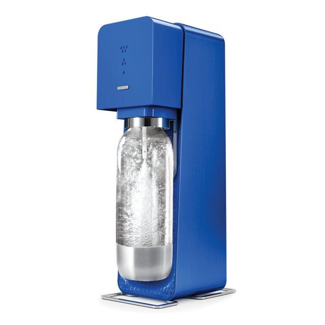 Soda Starter Kit, Blue