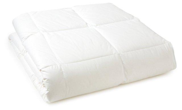 Down Comforter, Light Weight