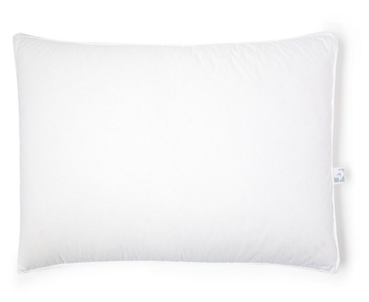 Cambric Down Filled Pillow, Soft