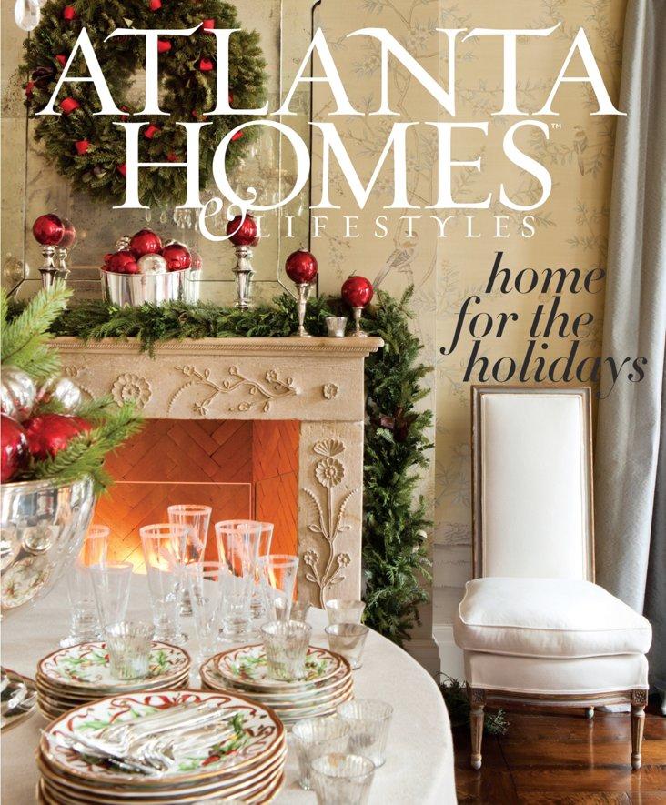 Atlanta Homes & Lifestyles Subscription