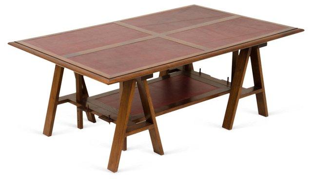 Jean Pierre Coffee Table