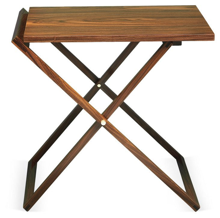 Criss-Cross Table