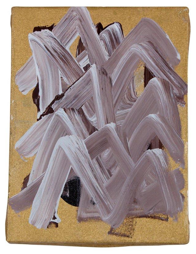 Bachman Kinetic Series Painting I