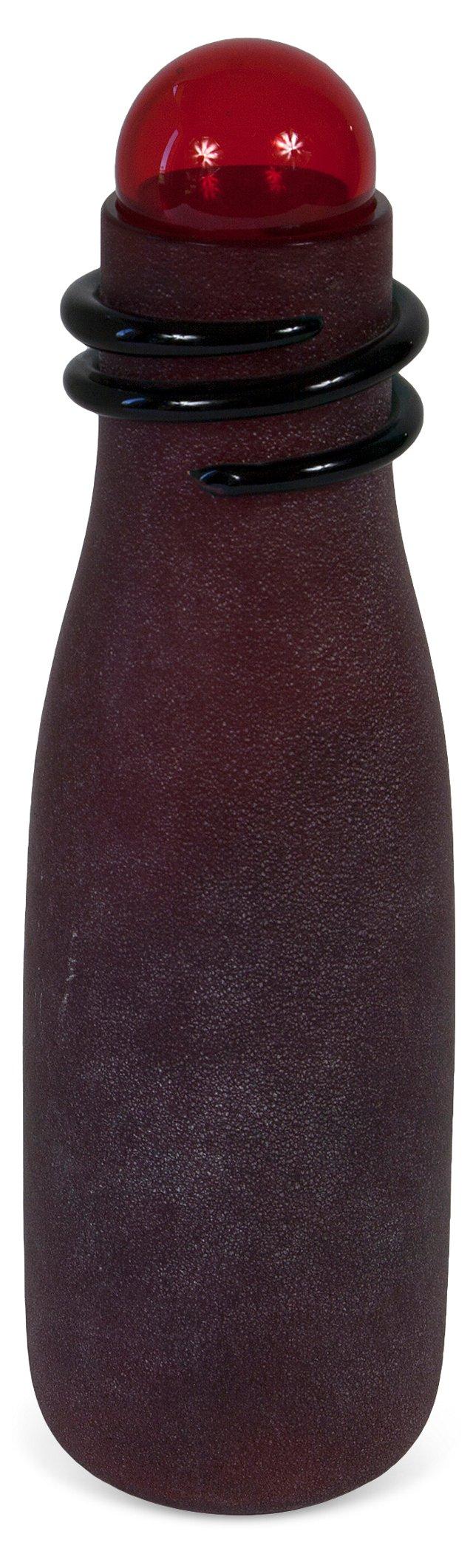 Barbini Bottle