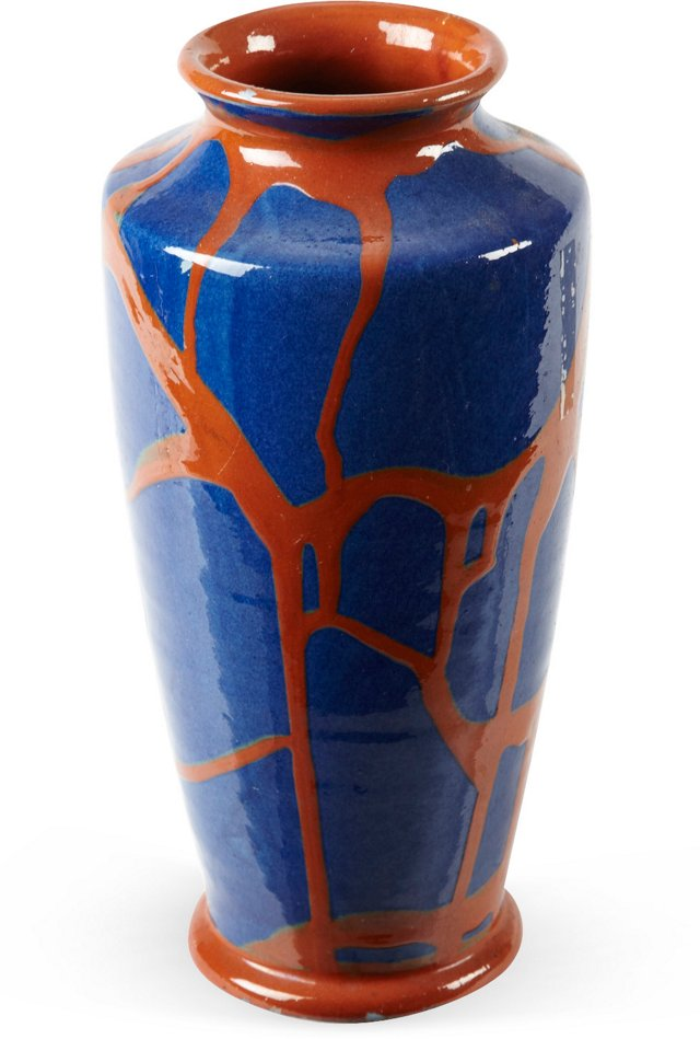 Viennese Secessionist Vase