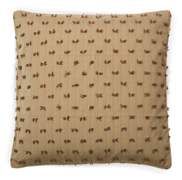 Fil Coupé Pillow