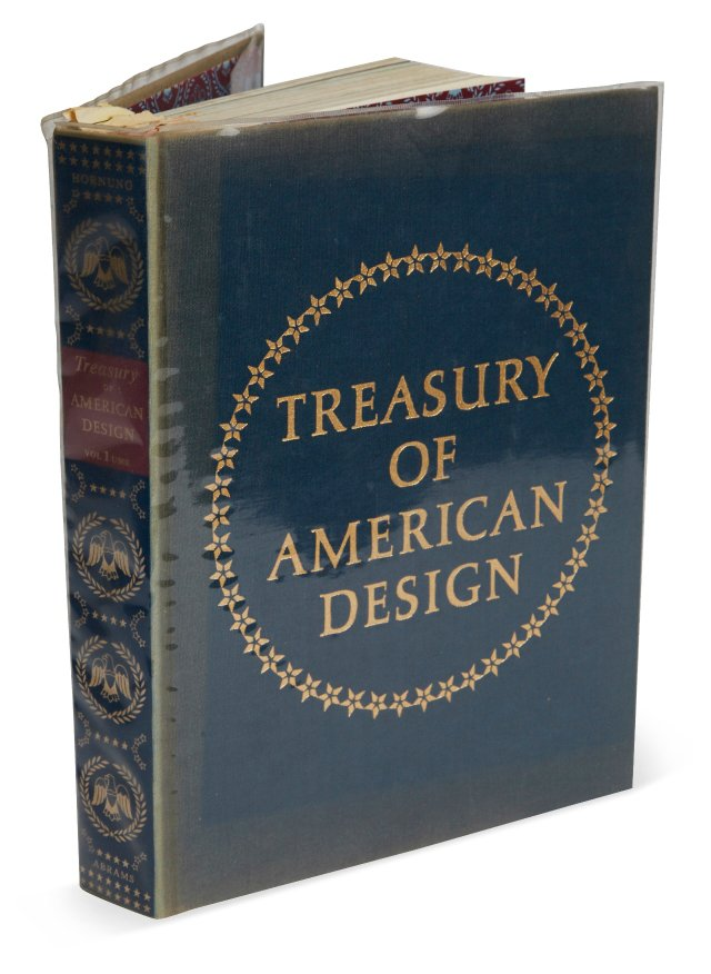 Treasury of American Design