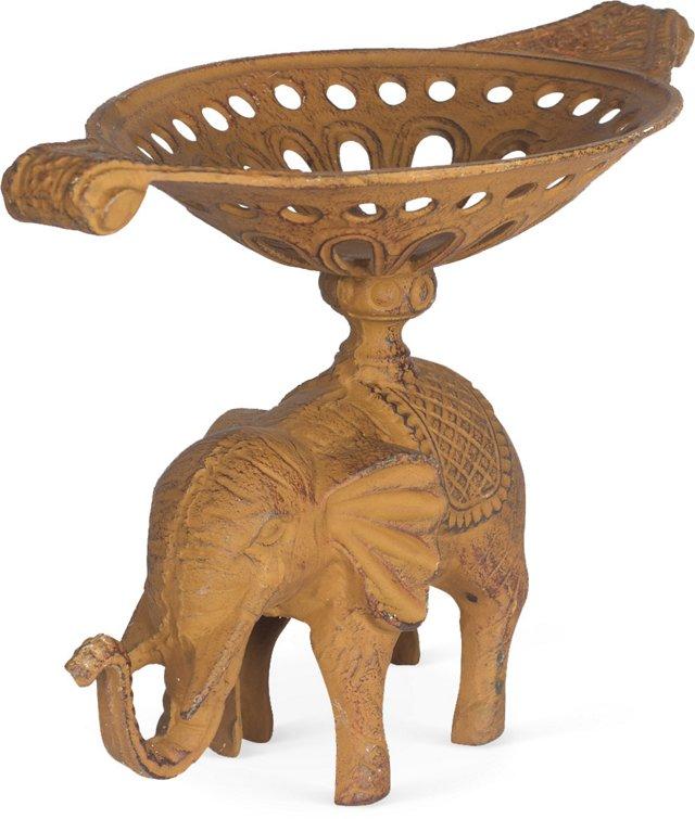 "Iron Elephant Compote"""