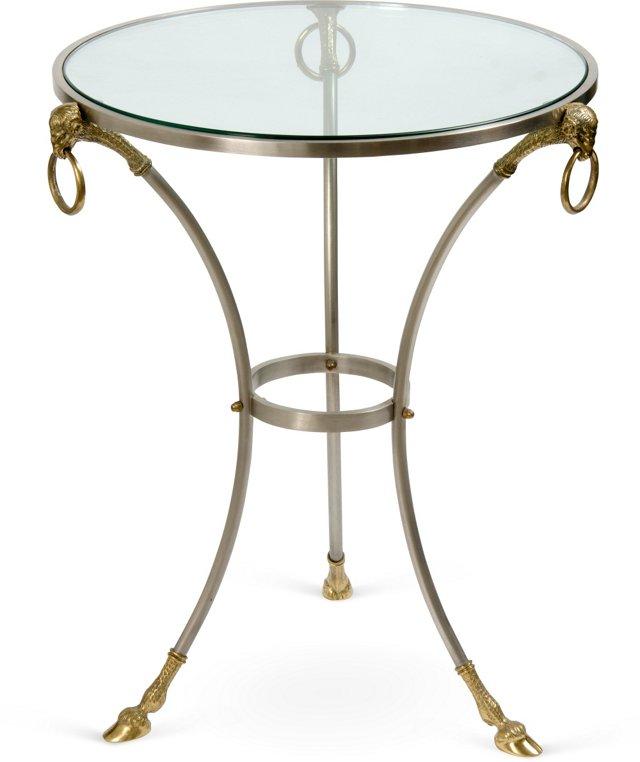 Italian Maison Jansen-Style Table