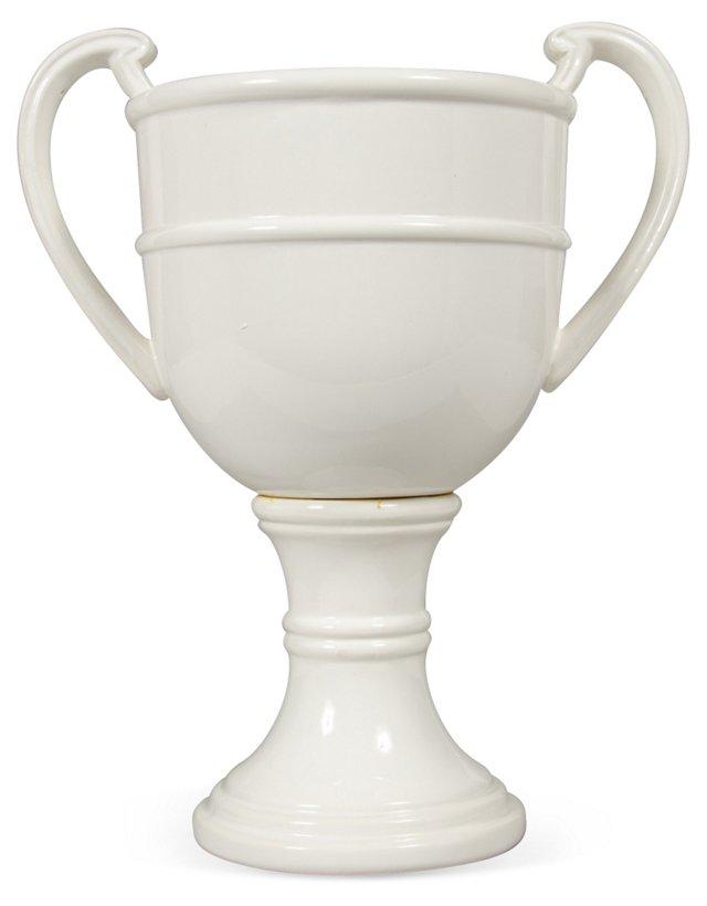 1950s Porcelain Vase