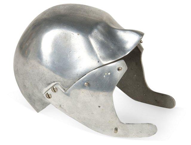 Aluminum Head