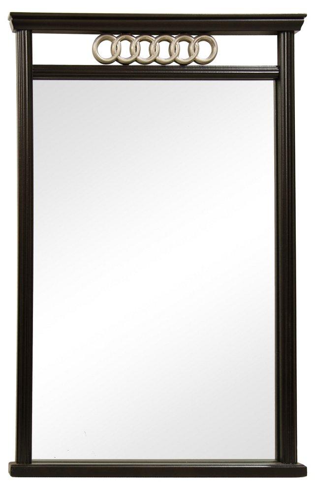 1960s Mirror