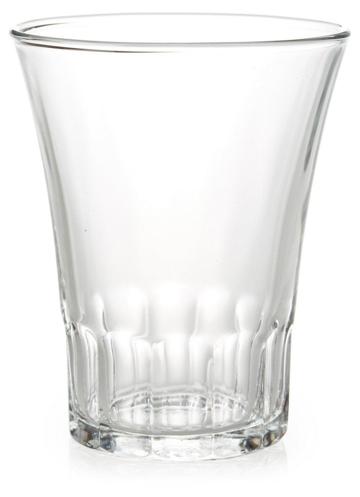 S/4 Amalfi Highball Glasses