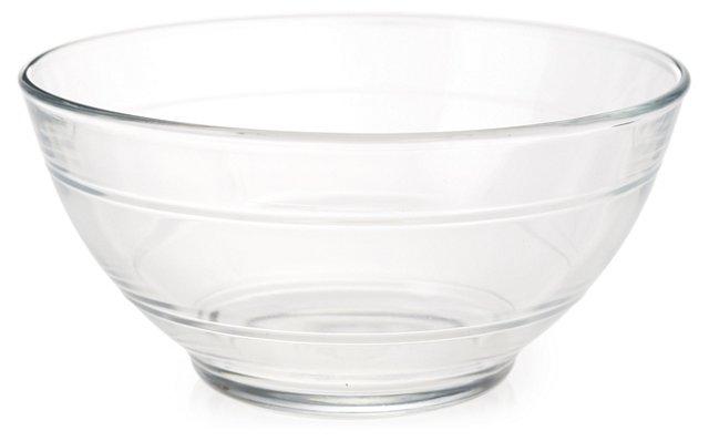 S/6 Lys Parisian Bowls