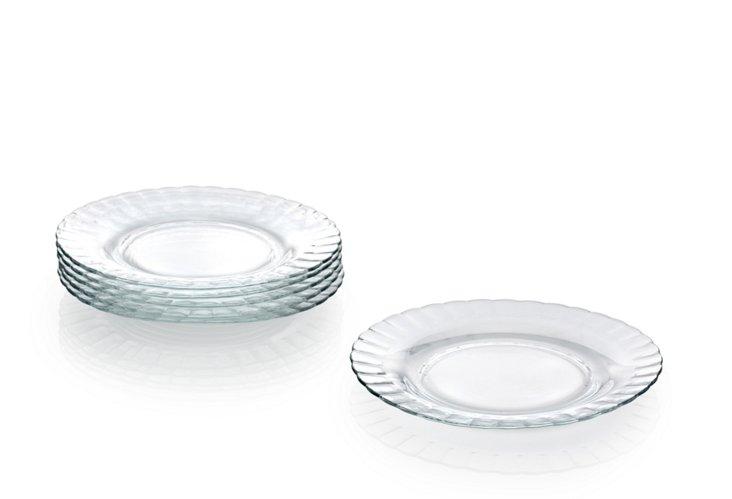 S/6 Paris Dinner Plates
