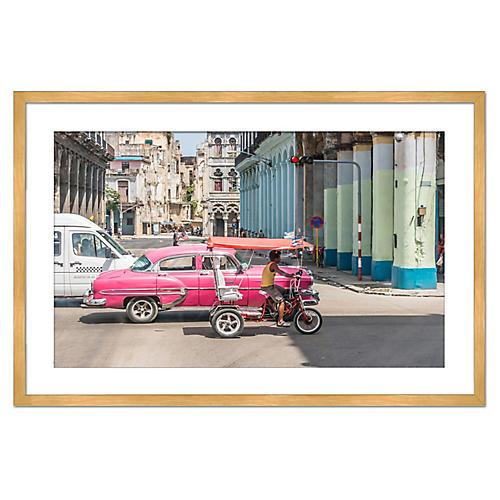 Havana, Cuba, Richard Silver