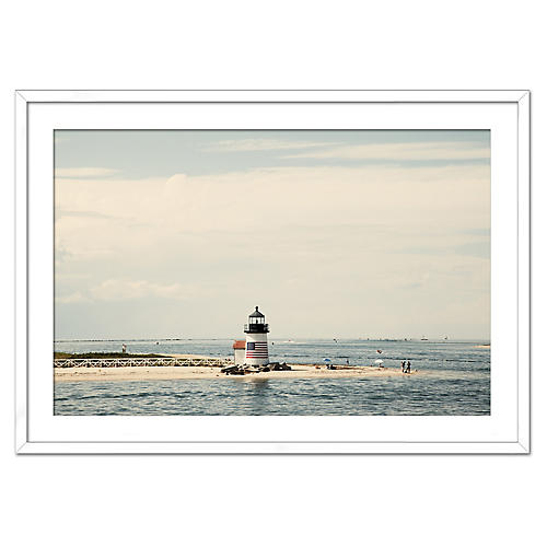 Christine Flynn, Lighthouse
