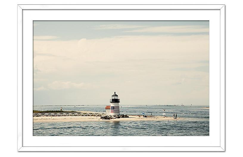 Christine Flynn, Lighthouse