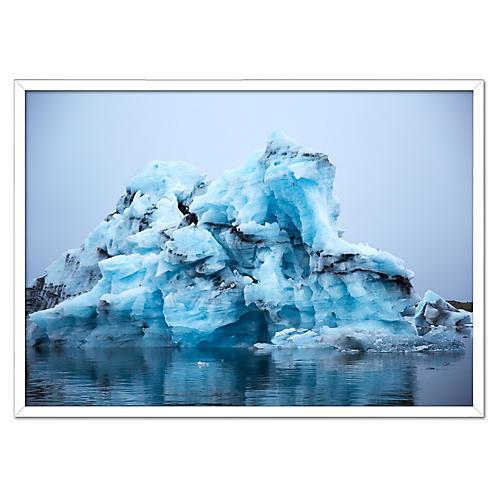 Pascal Shirley, Iceland Iceberg