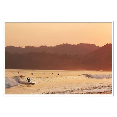 Pascal Shirley, Sunset Surfer