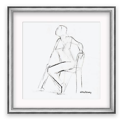JJ Galloway, Dreaming