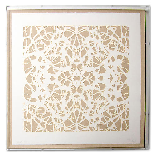 Donna Ruff, Nest-Flax