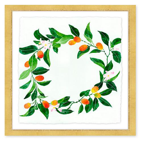 Gabby Malpas, Wreath