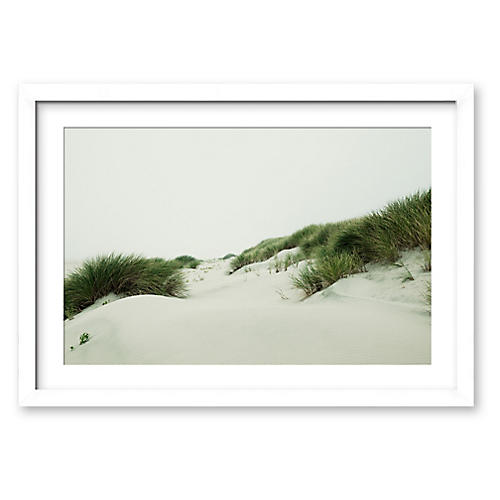 Christine Flynn, Oregon Dunes