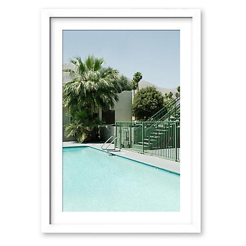Christine Flynn, Sugarbush Pool