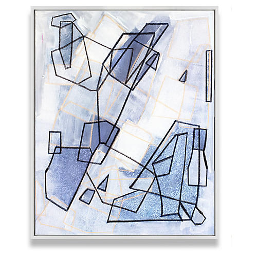 Linda Colletta, Parallelogram