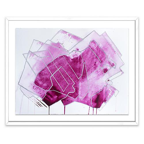 Icosahedron, Linda Colletta