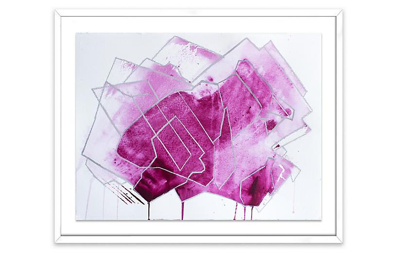 Linda Colletta, Icosahedron
