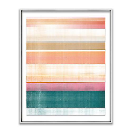 David Grey, Pulling Color